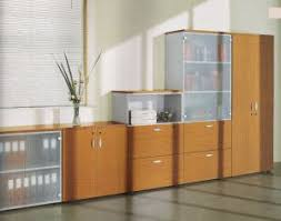 meuble pour bureau rangement mobilier de bureau armoires de bureau rayonnage mobile