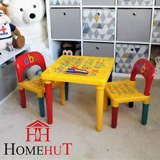 tavolo sedia bimbi tavolini e sedie per bambini ebay