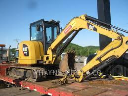 used excavators u0026 mine excavators for sale walker cat