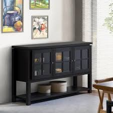 Dining Room Buffets Sideboards Modern Sideboards Buffets Allmodern