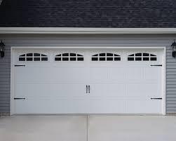 white garage doors carriage house style talking about carriage image of carriage house steel garage doors