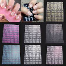 how to make nail art decals u2013 your groomed nails blog photo