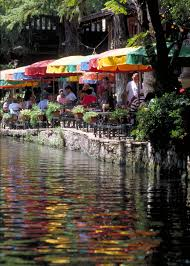 san antonio riverwalk thanksgiving timeless river san antonio and its offspring this historic river
