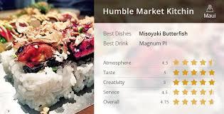 top 30 restaurants on maui best maui restaurants 2017