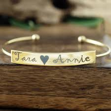 custom engraved bracelet engraved cuff bracelet gold custom engraved bracelet personalized