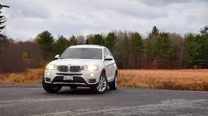 Bmw X3 Disel 2015 Bmw X3 Diesel Test Drive Review