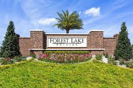 new homes for sale at forest lake estates in ocoee fl within the