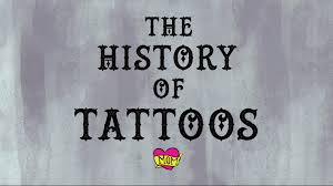 the history of tattoos addison anderson youtube