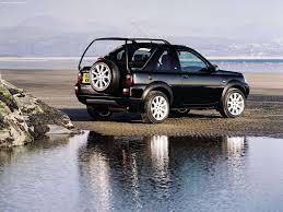land rover freelander 2004 land rover freelander td4 3door 2004 picture 14 of 27