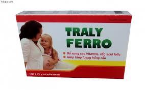 traly ferro traly ferro