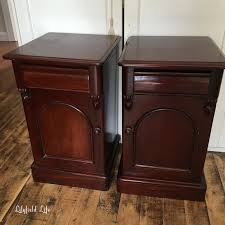 Painting Bedroom Furniture by Lilyfield Life Painting With Water Based Enamels Bedroom Furniture