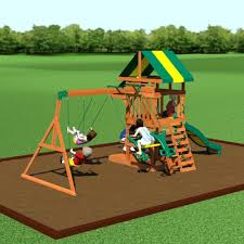 Creative Backyard Playground Ideas Playset Ideas Design Decoration