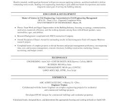 sle resume for civil engineering technologists land surveyor free slee professional survey technician sles