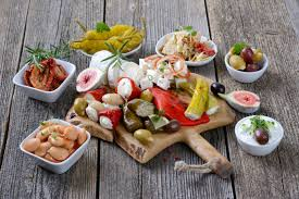griechische küche griechische küche das schmeckt nach urlaub erdbeerlounge de