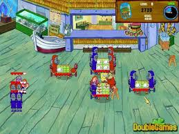 jeux de spongebob cuisine spongebob squarepants diner dash 2 for pc and mac