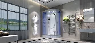 insignia range steam shower shower cabins steam enclosures