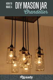 Mason Jar Lights Outdoor by 19 Best Recycling Reusing Repurposing Images On Pinterest Diy