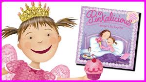 mothers day books pinkalicious s day kids books read aloud