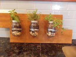 an easy indoor herb garden minwax blog