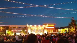 Rosemont Christmas Lights Mb Financial Park At Rosemont Il Top Tips Before You Go With