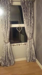 Heavy Grey Curtains The 25 Best Grey Velvet Curtains Ideas On Pinterest Blue Velvet