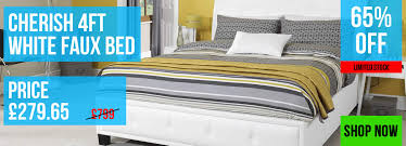 Three Quarter Ottoman Storage Bed Small Double Beds Online In Wooden Metal And Fabric Just 4ft Beds