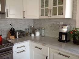 Kitchen Backsplash Stick On Interior Peel And Stick Backsplash Ideas For Kitchen Stainless