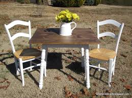 Country Kitchen Furniture Stores by Simply Country Life Thrift Store Finds Turned Into Kitchen Farm Table