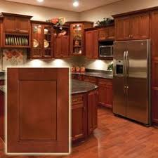 Wood Kitchen Cabinets With Wood Floors by What Color To Paint Kitchen With Cherry Cabinets Home Sweet