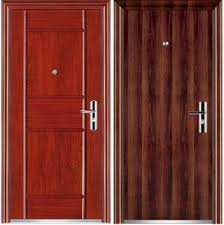 15 charming design and models for your home security steel door