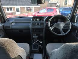 mitsubishi pajero 2 8 swb 4wd in blackburn lancashire gumtree