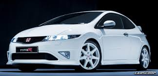 Honda Civic Usa Honda Civic Type R Car Photography Pinterest Honda Civic