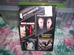 dvd blu ray pickups 5 dvd multipacks featuring john travolta