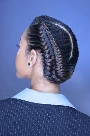 black bun hairstyles vissa studios 70 best black braided hairstyles that turn heads goddess braids