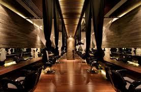 Design Hair Salon Decor Ideas Hairu Hair Treatment Chrystalline Architect Salons Salon