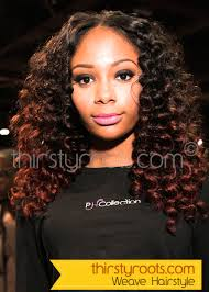 invisible part hair style sew in weave hairstyles with invisible parts