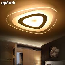 Diy Ceiling Lamps Diy Led Ceiling Light And Aliexpress Com Buy Modern Acrylic Diy