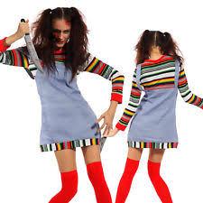 chucky costumes chucky costume ebay