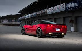 2013 chevrolet corvette 427 all american hero video review