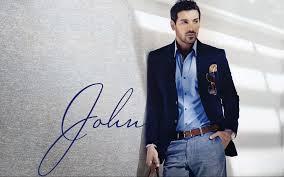John Abrahams by Hindi Film Actor John Abraham In Suit Hd Photos