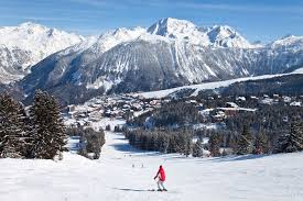 insider tips the best of courchevel france condé nast traveller