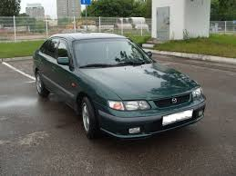 1999 mazda 626 photos 2 0 gasoline ff automatic for sale
