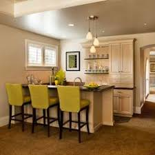 The  Elements You Need For The Perfect Finished Basement - Basement apartment designs