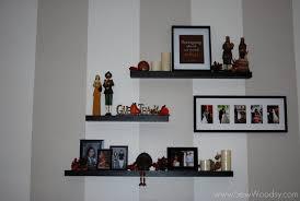 bedroom wall shelves ideas gallery diy bookshelf wall bookshelf