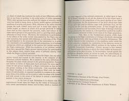 writing a preface for a research paper chicago and the great migration 1915 1950 digital collections image of preface
