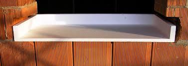 ponte termico davanzale isolante termico in polistirene espanso per porta per