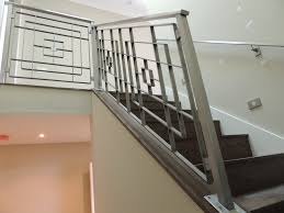 Stainless Steel Handrail Designs Project Galleries U2014 Fineline Metals Inc
