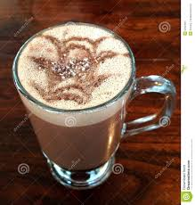fancy coffee stock image image of drinks coffee other 52623097