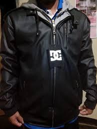jaket film ggs jual jaket semi kulit dc ggs admien jaket kulit oscar tokopedia