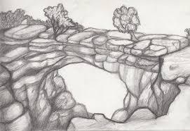 landscape sketch 5 by whimsy floof on deviantart